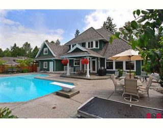 """Photo 3: 1693 137TH Street in Surrey: Sunnyside Park Surrey House for sale in """"BELL PARK"""" (South Surrey White Rock)  : MLS®# F2915357"""