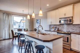 Photo 12: 56 BRIGHTONWOODS Grove SE in Calgary: New Brighton Detached for sale : MLS®# A1026524