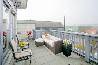 """Photo 1: 208 3900 MONCTON Street in Richmond: Steveston Village Condo for sale in """"MUKAI"""" : MLS®# R2333619"""
