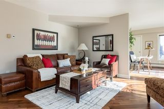 Photo 11: 602 200 LA CAILLE Place SW in Calgary: Eau Claire Apartment for sale : MLS®# C4261188