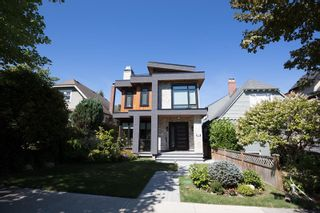 Photo 1: 4239 W 11TH Avenue in Vancouver: Point Grey House for sale (Vancouver West)  : MLS®# R2160642