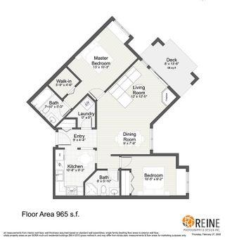 Photo 20: 308 8100 JONES Road in Richmond: Brighouse South Condo for sale : MLS®# R2441067