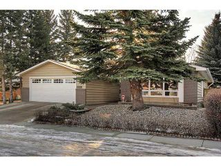 Photo 1: 239 PARKLAND Rise SE in Calgary: Parkland Residential Detached Single Family for sale : MLS®# C3650944