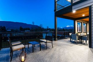 Photo 15: 569 PRAIRIE AVENUE in Port Coquitlam: Riverwood House for sale : MLS®# R2555152