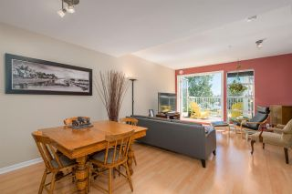 """Photo 6: 1930 E KENT AVENUE SOUTH in Vancouver: South Marine Townhouse for sale in """"Harbour House"""" (Vancouver East)  : MLS®# R2380721"""