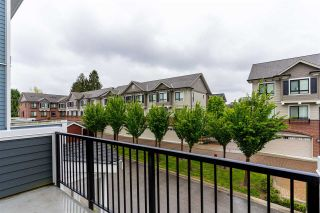 """Photo 29: 9 9691 ALBERTA Road in Richmond: McLennan North Townhouse for sale in """"JADE"""" : MLS®# R2574897"""