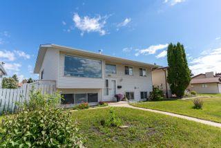 Photo 1: 3918 25 Avenue in Edmonton: Zone 29 House for sale : MLS®# E4250805