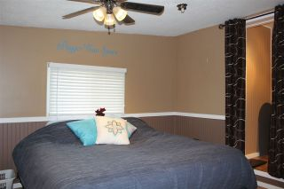 Photo 15: 5009 56 Street: Elk Point Manufactured Home for sale : MLS®# E4214771
