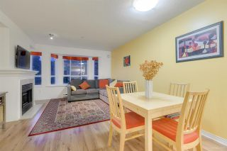 """Photo 14: 236 2565 W BROADWAY Street in Vancouver: Kitsilano Townhouse for sale in """"Trafalgar Mews"""" (Vancouver West)  : MLS®# R2581558"""