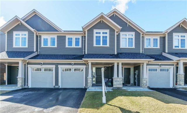 Main Photo: 51 Nearco Crescent in Oshawa: Windfields House (2-Storey) for sale : MLS®# E4106401