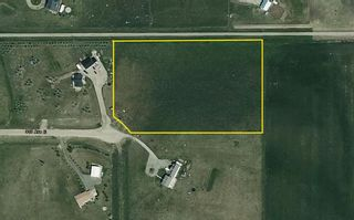Photo 1: 80034 315 Avenue E: Rural Foothills County Residential Land for sale : MLS®# A1109103