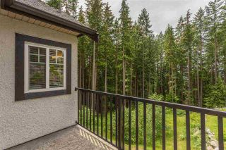 Photo 19: 1408 CRYSTAL CREEK Drive: Anmore House for sale (Port Moody)  : MLS®# R2544470
