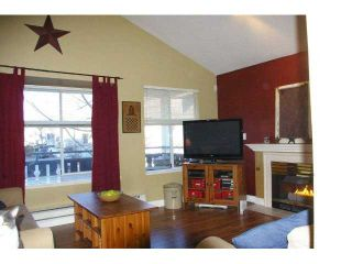 """Photo 4: 74 12099 237TH Street in Maple Ridge: East Central Townhouse for sale in """"GABRIOLA"""" : MLS®# V872819"""