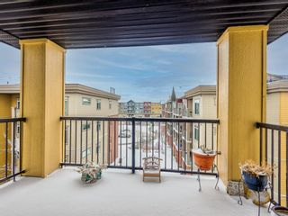 Photo 23: 8425 304 Mackenzie Way SW: Airdrie Apartment for sale : MLS®# A1085933