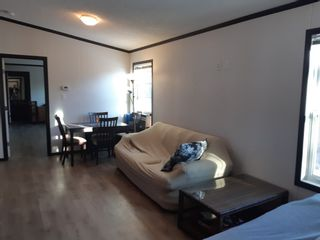Photo 5: 56130 SH 825: Rural Sturgeon County Manufactured Home for sale : MLS®# E4266032