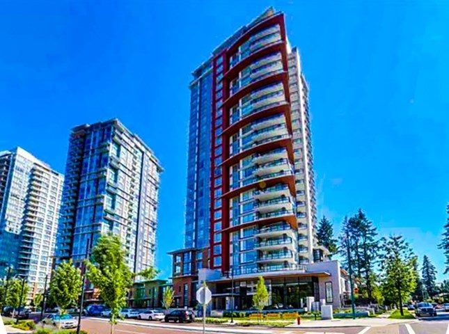 """Main Photo: 100 3096 WINDSOR Gate in Coquitlam: New Horizons Townhouse for sale in """"MANTYLA BY POLYGON"""" : MLS®# R2560389"""