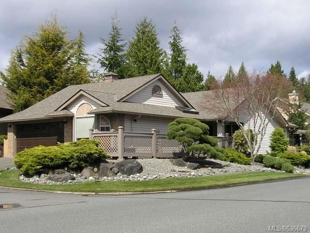 Main Photo: 545 Parkway Pl in COBBLE HILL: ML Cobble Hill House for sale (Malahat & Area)  : MLS®# 636679