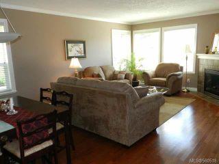 Photo 4: 23 3101 Herons Way in DUNCAN: Du West Duncan Row/Townhouse for sale (Duncan)  : MLS®# 580518