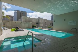 Photo 19: DOWNTOWN Condo for sale : 2 bedrooms : 575 6th Ave #1704 in San Diego