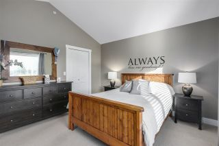 Photo 14: 22970 136A AVENUE in Maple Ridge: Silver Valley House for sale : MLS®# R2213815