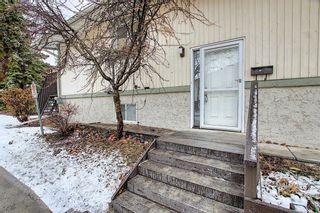 Photo 43: 21 1919 69 Avenue SE in Calgary: Ogden Semi Detached for sale : MLS®# A1082134