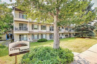 Main Photo: 203 3606 Erlton Court SW in Calgary: Parkhill Apartment for sale : MLS®# A1136159