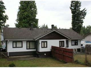 Photo 2: 12851 OLD YALE RD in Surrey: Whalley Duplex for sale (North Surrey)  : MLS®# F1318473