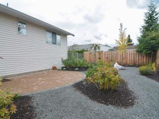 Photo 31: 347 TORRENCE ROAD in COMOX: CV Comox (Town of) House for sale (Comox Valley)  : MLS®# 772724