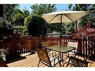 "Photo 20: 35 15030 58 Avenue in Surrey: Sullivan Station Townhouse for sale in ""Summerleaf"" : MLS®# F1445985"