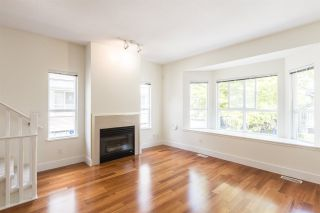 Photo 10: 17 7833 HEATHER Street in Richmond: McLennan North Townhouse for sale : MLS®# R2474688