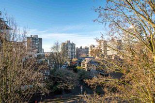 "Photo 20: 602 1108 NICOLA Street in Vancouver: West End VW Condo for sale in ""THE CHARTWELL"" (Vancouver West)  : MLS®# R2536103"