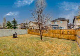 Photo 40: 156 Silverado Range Close SW in Calgary: Silverado Detached for sale : MLS®# A1104016