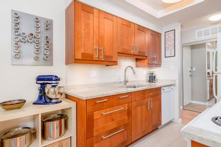 """Photo 12: 213 2150 BRUNSWICK Street in Vancouver: Mount Pleasant VE Condo for sale in """"MT PLEASANT PLACE"""" (Vancouver East)  : MLS®# R2161817"""