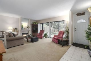 "Photo 6: 9891 MILLBROOK Lane in Burnaby: Cariboo Townhouse for sale in ""VILLAGE DEL PONTE"" (Burnaby North)  : MLS®# R2419462"