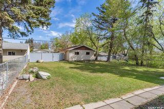 Photo 30: 128 108th Street in Saskatoon: Sutherland Residential for sale : MLS®# SK855336