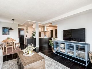 Photo 1: 603 1107 15 Avenue SW in Calgary: Beltline Apartment for sale : MLS®# A1064618