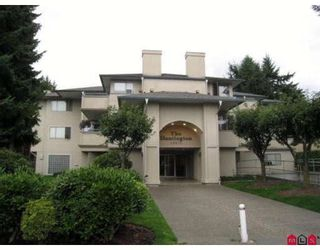 "Photo 10: 205 33675 MARSHALL Road in Abbotsford: Central Abbotsford Condo for sale in ""Huntingdon"" : MLS®# F1005601"