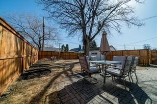 Photo 27: 315 SACKVILLE Street in Winnipeg: St James Residential for sale (5E)  : MLS®# 202105933