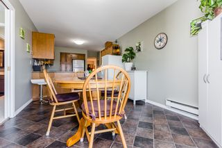 """Photo 8: 250 32691 GARIBALDI Drive in Abbotsford: Abbotsford West Townhouse for sale in """"Carriage Lane"""" : MLS®# R2262736"""