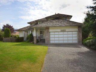 Photo 1: 2605 AUBURN Place in Coquitlam: Scott Creek House for sale : MLS®# V905469