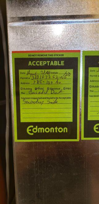 Photo 37: 7815 134 Avenue in Edmonton: Zone 02 House for sale : MLS®# E4252757