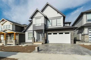"""Photo 1: 4429 EMILY CARR Place in Abbotsford: Abbotsford East House for sale in """"Auguston"""" : MLS®# R2447896"""