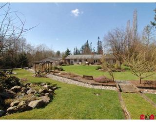 Photo 9: 7746 227TH in Langley: Fort Langley House for sale : MLS®# F2808674