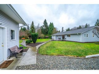 Photo 34: 4884 246A Street in Langley: Salmon River House for sale : MLS®# R2535071