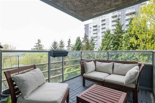 "Photo 23: 407 3061 E KENT AVENUE NORTH in Vancouver: South Marine Condo for sale in ""THE PHOENIX"" (Vancouver East)  : MLS®# R2575860"