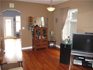 Photo 3: 158 PHILLIPS Street in New Westminster: Queensborough House for sale : MLS®# V998803