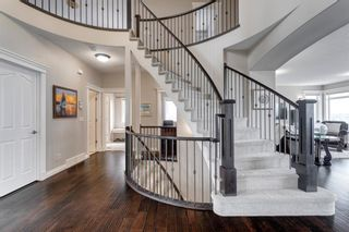 Photo 3: 11 Springbluff Point SW in Calgary: Springbank Hill Detached for sale : MLS®# A1127587