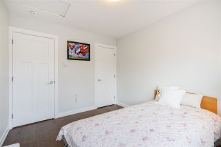 """Photo 22: 9 16127 87 Avenue in Surrey: Fleetwood Tynehead Townhouse for sale in """"Academy"""" : MLS®# R2518411"""