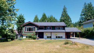 "Photo 1: 2363 THE BOULEVARD in Squamish: Garibaldi Highlands House for sale in ""Garibaldi Highlands"" : MLS®# R2602086"