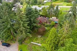 """Photo 9: 7245 210 Street in Langley: Willoughby Heights House for sale in """"SMITH PLAN"""" : MLS®# R2534572"""